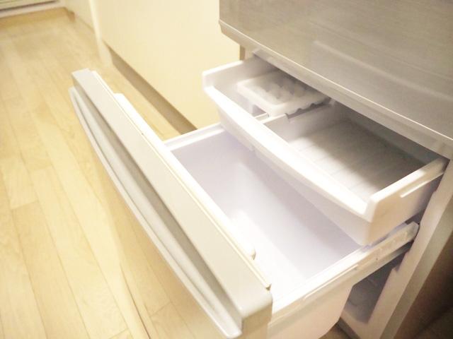 菌糸ビンは冷蔵庫の野菜室で保存する
